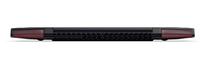 Laptop chơi game Lenovo IdeaPad Y700 lên kệ Việt giá 27 triệu ảnh 4