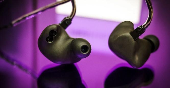 ProPhile-8: Tai nghe với 4 chất âm ảnh 2