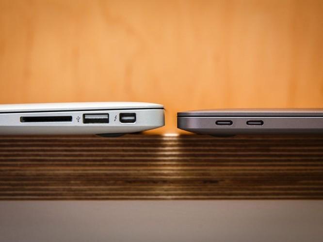 So sánh nhanh Surface Book và MacBook Pro mới nhất ảnh 5