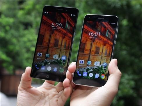 Smartphone Elephone P9000 sắp được lên đời Android 7 ảnh 1