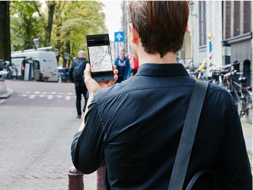 Microsoft sắp ra mắt smartphone mới chạy Windows 10 Mobile ảnh 3
