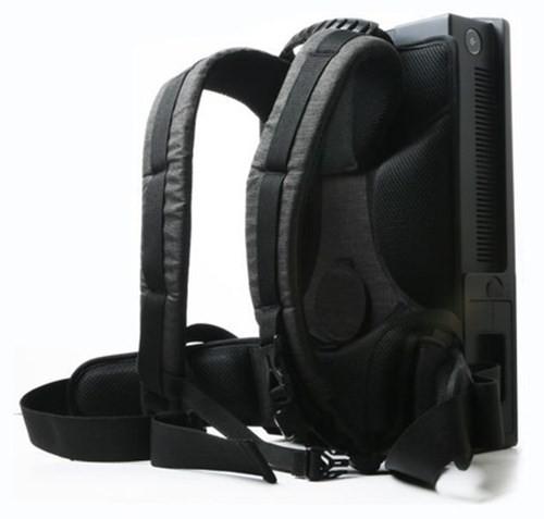 Zotac ra mắt PC có thể đeo như ba lô ảnh 2