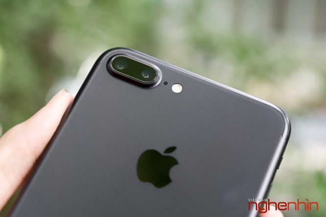 Đánh giá camera iPhone 7 Plus: Chưa đến mức quá tốt ảnh 1