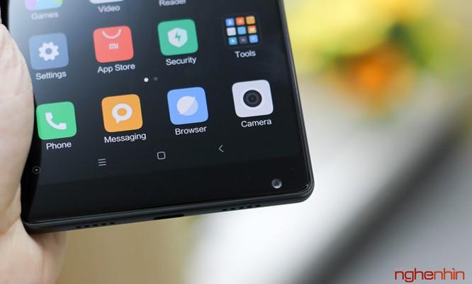 Trên tay Xiaomi Mi MIX độc nhất Việt Nam giá 30 triệu ảnh 11