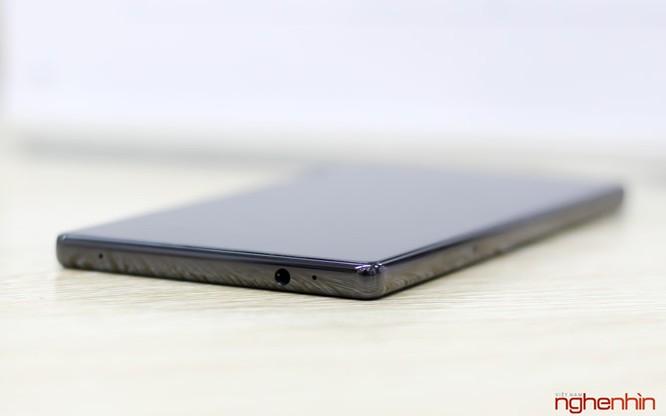 Trên tay Xiaomi Mi MIX độc nhất Việt Nam giá 30 triệu ảnh 8