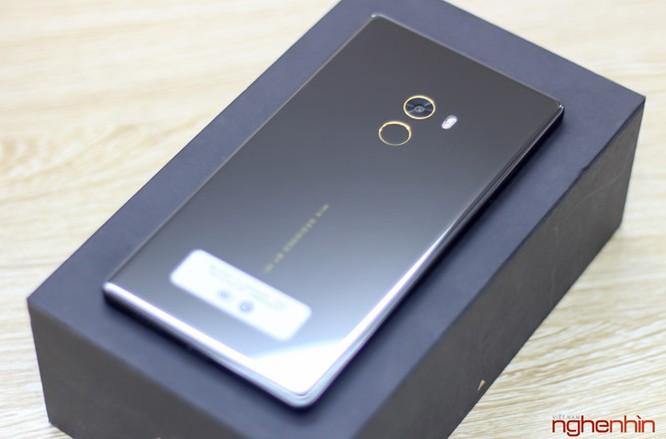 Trên tay Xiaomi Mi MIX độc nhất Việt Nam giá 30 triệu ảnh 17