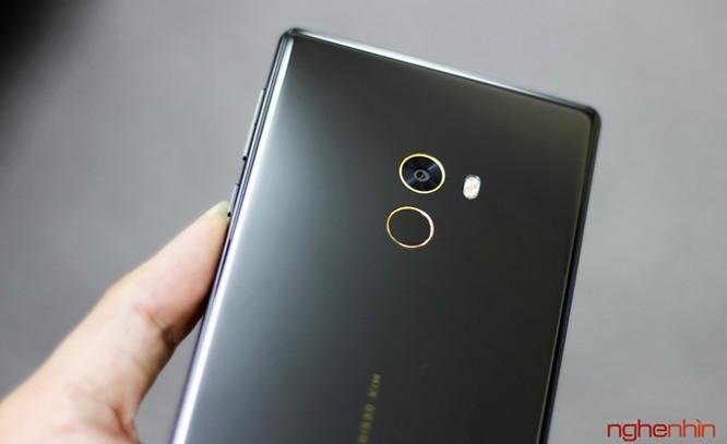 Trên tay Xiaomi Mi MIX độc nhất Việt Nam giá 30 triệu ảnh 4