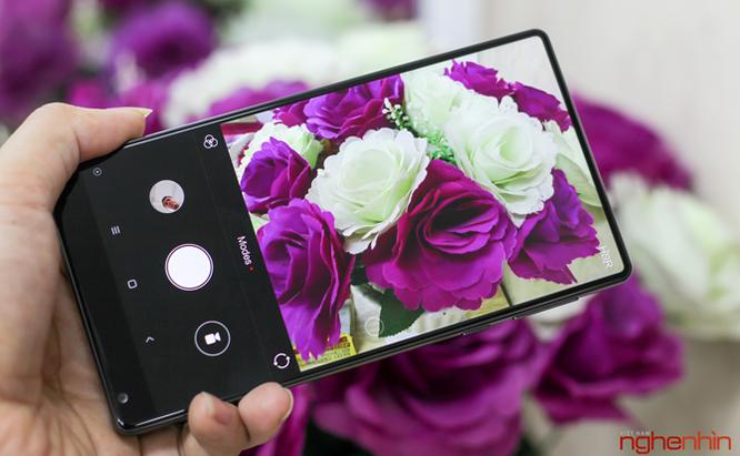 Trên tay Xiaomi Mi MIX độc nhất Việt Nam giá 30 triệu ảnh 15