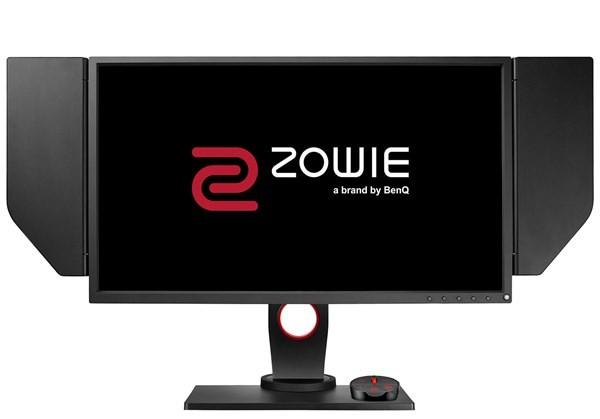BenQ ra mắt màn hình phục vụ eSports ảnh 2