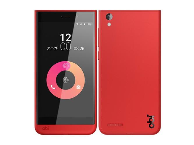 Obi giảm giá cả loạt smartphone xuống dưới 3 triệu ảnh 2