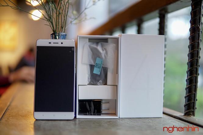 Xem Xiaomi Redmi 4 đầu tiên về Việt Nam giá 3 triệu ảnh 8
