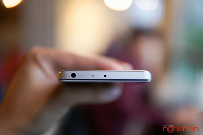 Xem Xiaomi Redmi 4 đầu tiên về Việt Nam giá 3 triệu ảnh 4