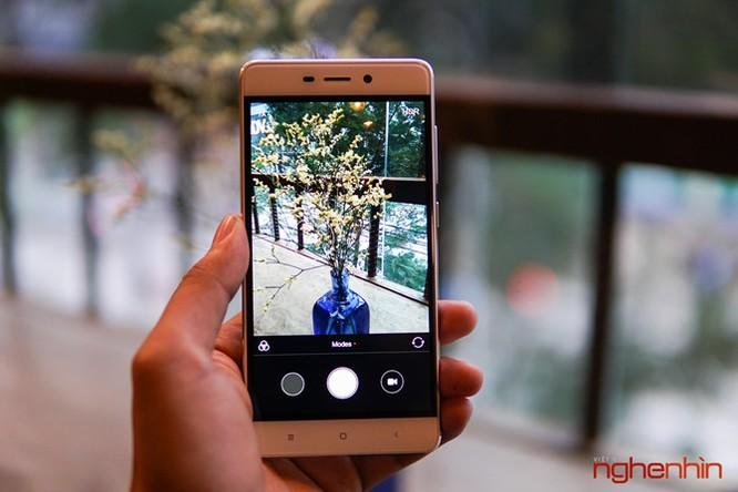 Xem Xiaomi Redmi 4 đầu tiên về Việt Nam giá 3 triệu ảnh 9