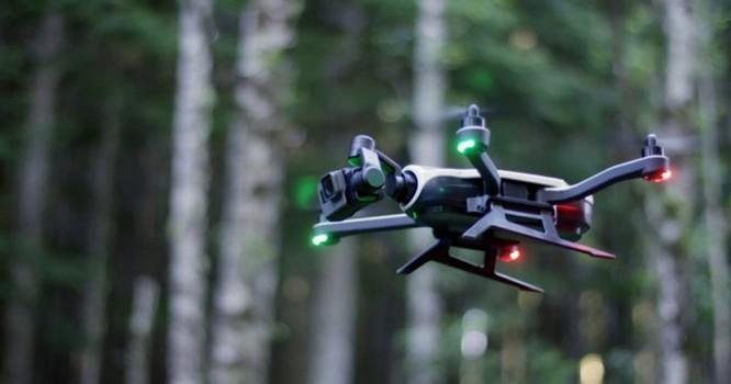GoPro thu hồi toàn bộ flycam Karma vì lỗi hệ thống điện ảnh 1