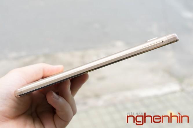 Mở hộp Infinix Note 3: Màn hình 6 inch, pin 4.500mAh ảnh 13