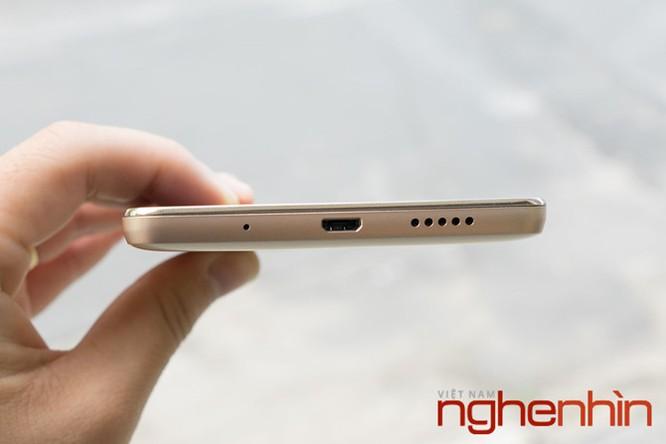 Mở hộp Infinix Note 3: Màn hình 6 inch, pin 4.500mAh ảnh 15