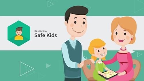 Cần kiểm soát hoạt động trực tuyến của con trẻ ảnh 1