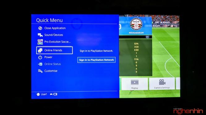 Đánh giá máy chơi game Sony PlayStation 4 Slim ảnh 6