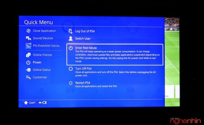Đánh giá máy chơi game Sony PlayStation 4 Slim ảnh 7