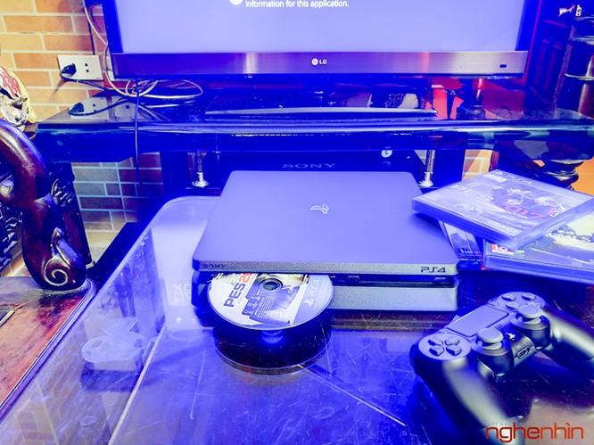 Đánh giá máy chơi game Sony PlayStation 4 Slim ảnh 9