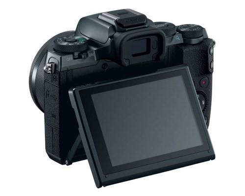 Canon đang phát triển kính ngắm lai ảnh 1