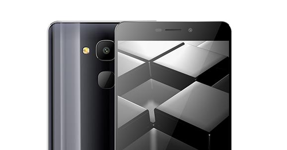 Elephone sắp ra mắt smartphone RAM 6GB, chạy Android 7 ảnh 1