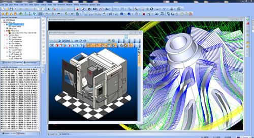 Phần mềm CAD/CAM chính hãng giá siêu rẻ tại Việt Nam ảnh 2