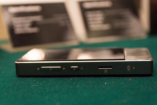 Trên tay máy nghe nhạc Fiio X7 giá 13,5 triệu ảnh 5
