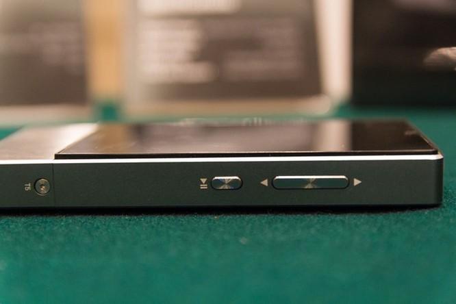 Trên tay máy nghe nhạc Fiio X7 giá 13,5 triệu ảnh 6