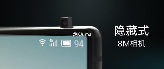 Lộ diện smartphone không viền giá gần 10 triệu ảnh 3