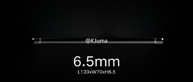 Lộ diện smartphone không viền giá gần 10 triệu ảnh 4