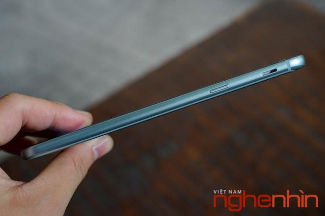 Trên tay Galaxy A8 2016 đầu tiên Việt Nam giá 9 triệu ảnh 6