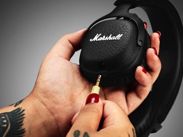 Marshall ra mắt tai nghe Bluetooth pin 30 giờ ảnh 6