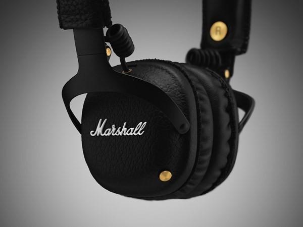 Marshall ra mắt tai nghe Bluetooth pin 30 giờ ảnh 7