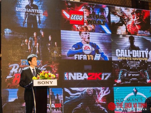 PlayStation 4 Pro chính hãng giá 13 triệu đồng ảnh 3