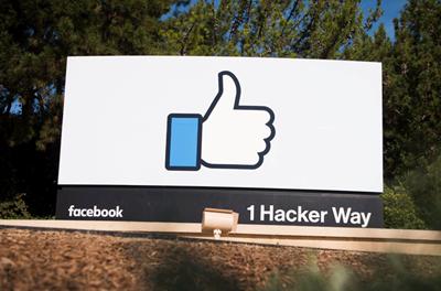 Facebook báo sai số liệu người truy cập trang ảnh 1
