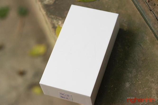 Xiaomi Redmi 4A đầu tiên lên kệ Việt giá 2,25 triệu ảnh 8