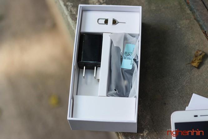 Xiaomi Redmi 4A đầu tiên lên kệ Việt giá 2,25 triệu ảnh 9