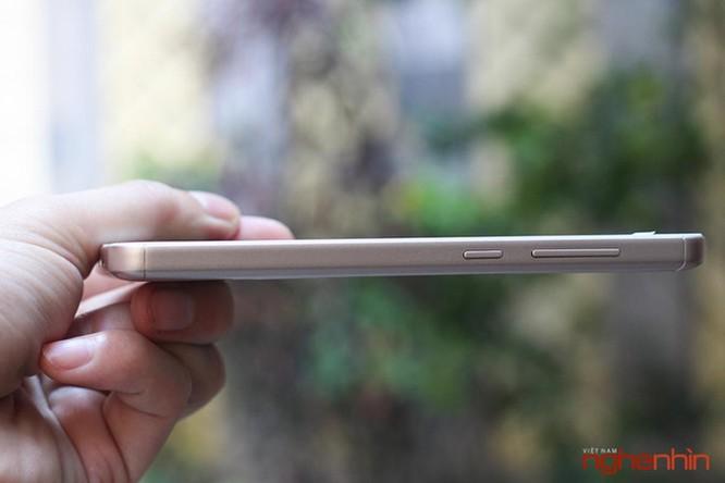 Xiaomi Redmi 4A đầu tiên lên kệ Việt giá 2,25 triệu ảnh 4