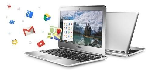 6 điều nên cân nhắc trước khi mua Chromebook ảnh 2