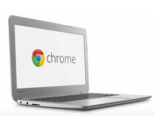 6 điều nên cân nhắc trước khi mua Chromebook ảnh 1