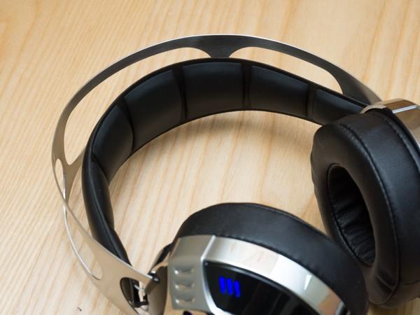 Cận cảnh tai nghe chơi game Soundmax AH-319 ảnh 7