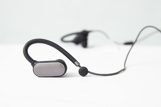 Mở hộp tai nghe Mi Sport Bluetooth vừa 'cập bến' ảnh 5