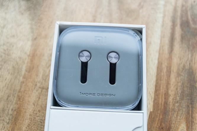 Mở hộp tai nghe Xiaomi Piston Pro giá 750.000VND ảnh 3