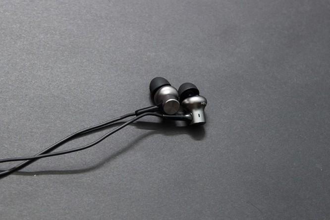 Mở hộp tai nghe Xiaomi Piston Pro giá 750.000VND ảnh 7