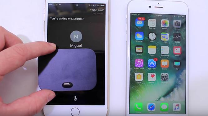 Lỗ hổng iOS 10.2 khiến iPhone bị hack trong nháy mắt ảnh 1