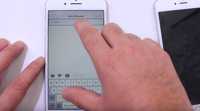 Lỗ hổng iOS 10.2 khiến iPhone bị hack trong nháy mắt ảnh 3