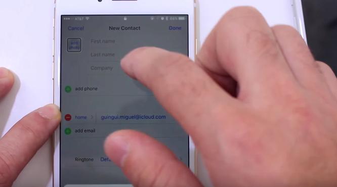 Lỗ hổng iOS 10.2 khiến iPhone bị hack trong nháy mắt ảnh 5