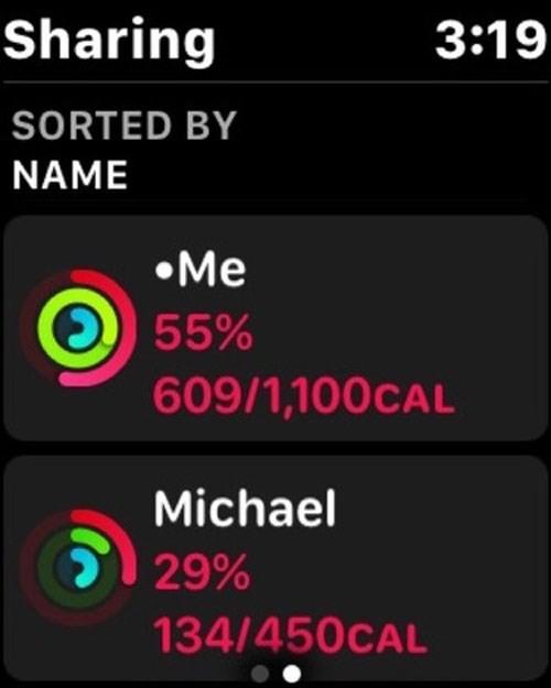 watchOS 3 thay đổi diện mạo cho Apple Watch ảnh 4