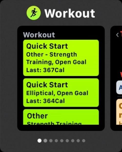 watchOS 3 thay đổi diện mạo cho Apple Watch ảnh 1
